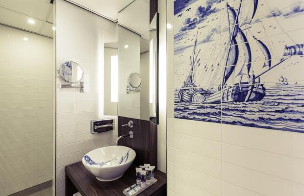 фото Mercure Hotel Amsterdam Centre Canal District (ex. Mercure Arthur Frommer) изображение №10