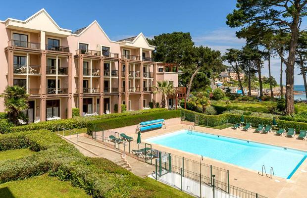 фото отеля Pierre & Vacances Residence L'Archipel изображение №1