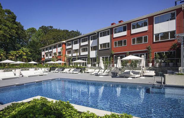фото отеля Novotel Resort & Spa Biarritz Anglet изображение №1