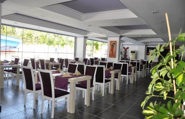 фото отеля Palmiye Garden Otel (ex. Daisy Garden) изображение №9