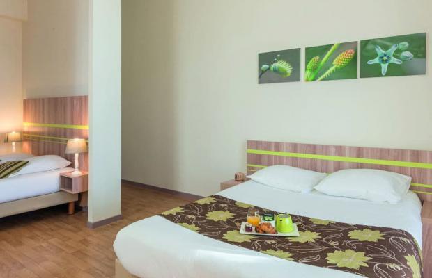 фото отеля Appart'City Confort Nantes Centre (ех. Park & Suites Elegance Nantes Carre Bouffay) изображение №17