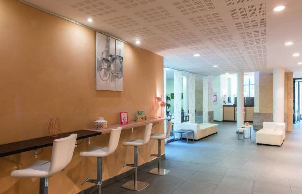 фотографии Appart'City Confort Nantes Centre (ех. Park & Suites Elegance Nantes Carre Bouffay) изображение №16