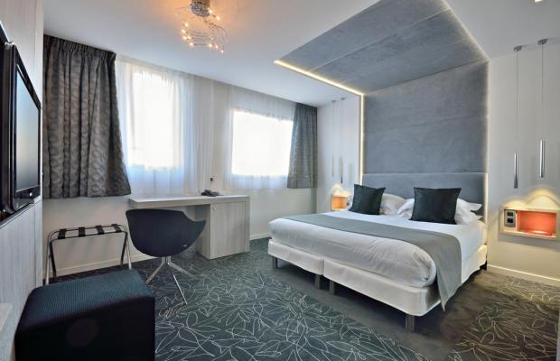 фотографии отеля Cezanne et Spa изображение №27