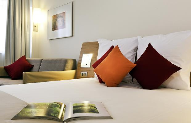 фото Novotel Bordeaux Centre изображение №18