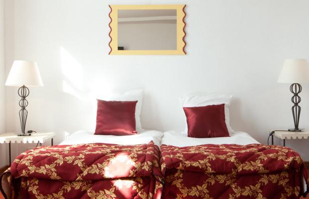 фотографии отеля City Loft изображение №3