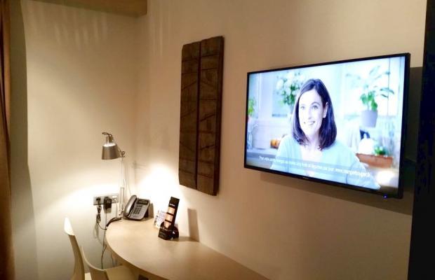 фото отеля Quality & Suites Nantes Beaujoire изображение №9