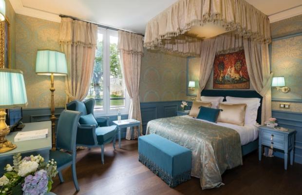 фотографии отеля Chateau de Mirambeau изображение №55