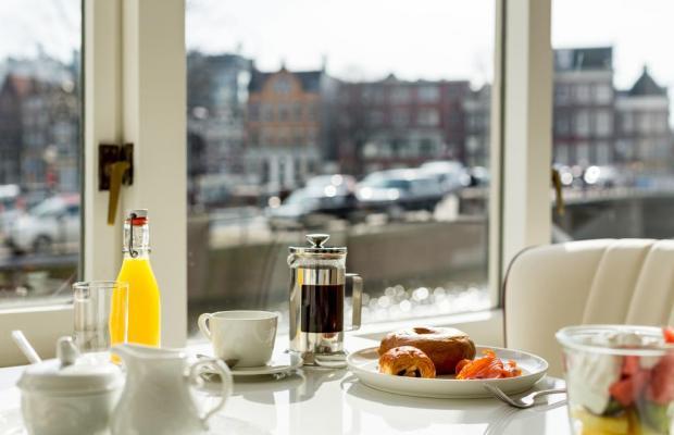 фотографии отеля NH Collection Amsterdam Doelen (ex. Golden Tulip Doelen) изображение №7