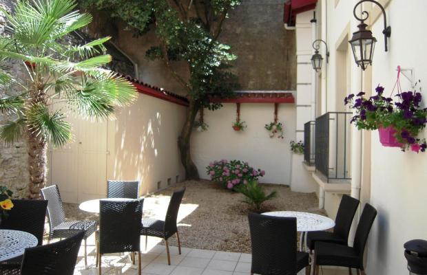 фото отеля Georges VI изображение №13