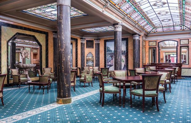 фото Richmond Opera Hotel изображение №14