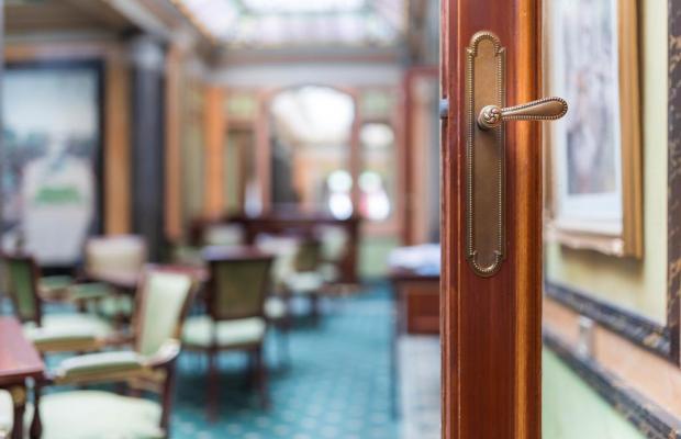 фотографии отеля Richmond Opera Hotel изображение №11