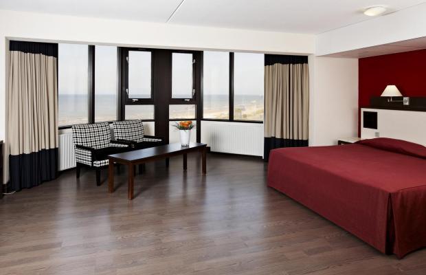 фотографии отеля NH Zandvoort изображение №35