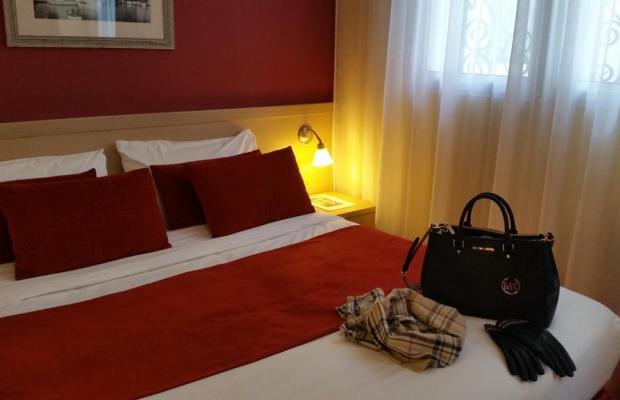 фото отеля Hotels Les Cigales изображение №5