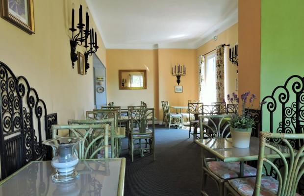 фотографии отеля Mas Djoliba изображение №3