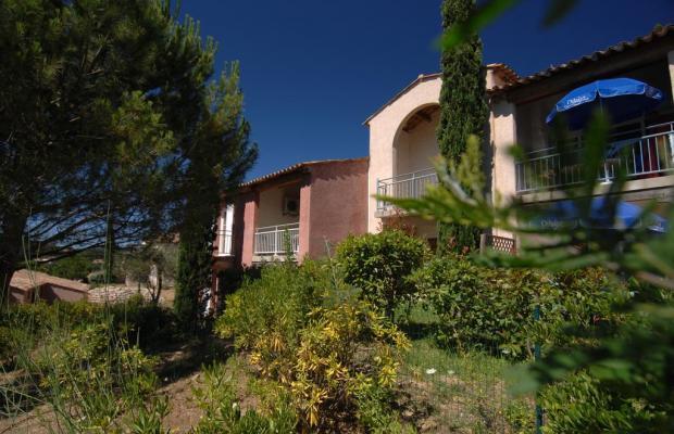 фотографии Res. Odalys Vacances Les Bastides de Grimaud изображение №44