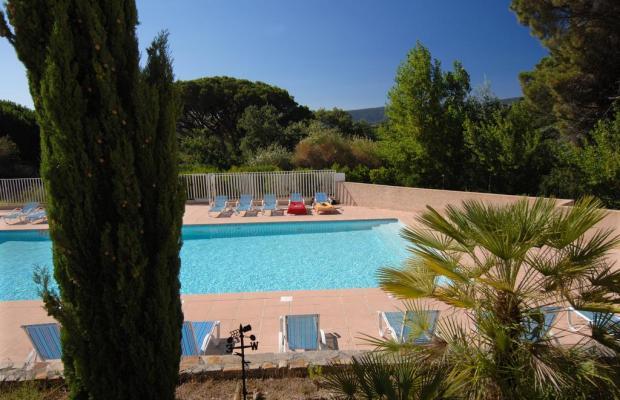 фото отеля Res. Odalys Vacances Les Bastides de Grimaud изображение №41