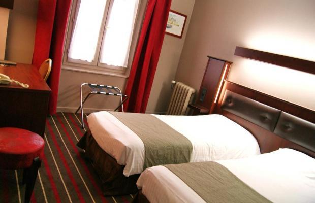 фотографии Hotel De L'univers изображение №12