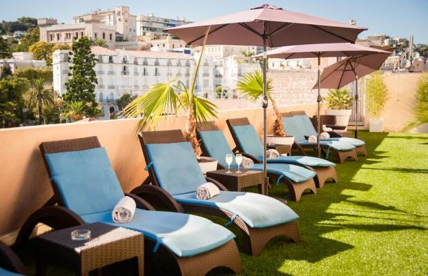 фотографии отеля Residhome Nice Promenade изображение №3