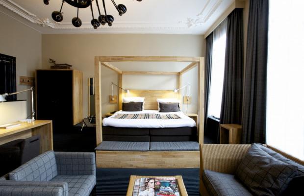 фото отеля Vondel изображение №17