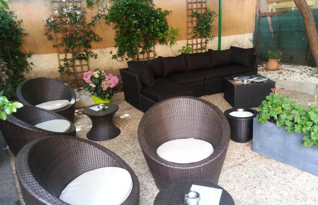 фото отеля Hotel Oasis изображение №29