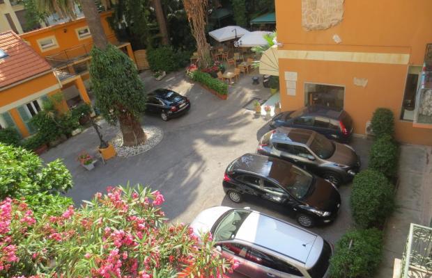 фото отеля Hotel Oasis изображение №17