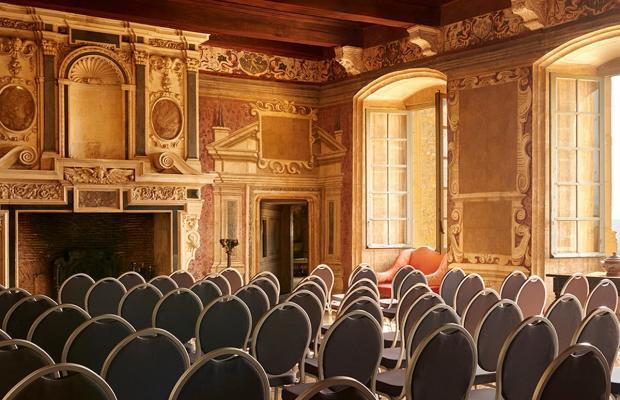 фото отеля Chateau de Bagnols изображение №73