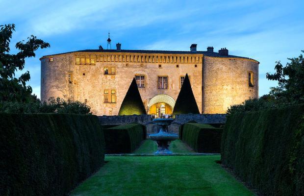 фото отеля Chateau de Bagnols изображение №69