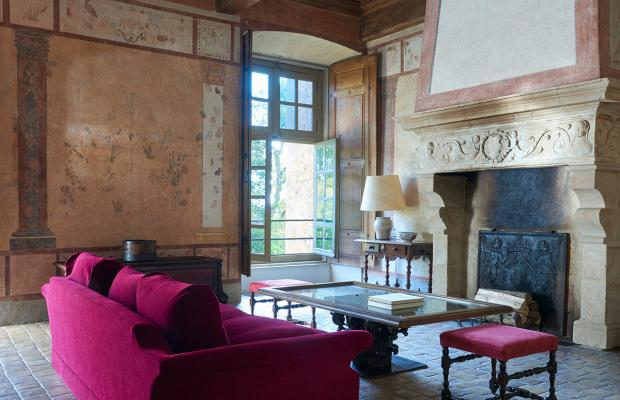 фото отеля Chateau de Bagnols изображение №49
