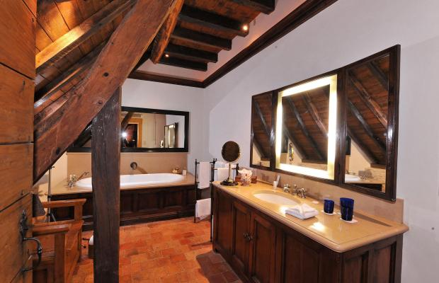 фото отеля Chateau de Bagnols изображение №29