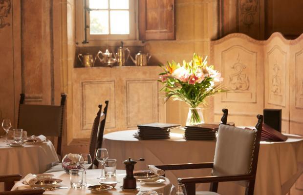 фото отеля Chateau de Bagnols изображение №25