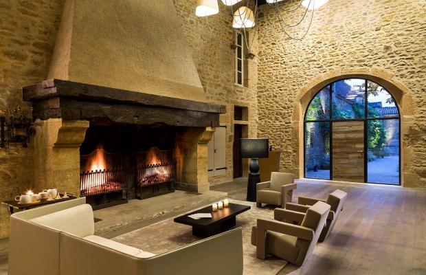 фотографии отеля Chateau de Bagnols изображение №15