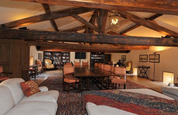 фото отеля Chateau de Bagnols изображение №5