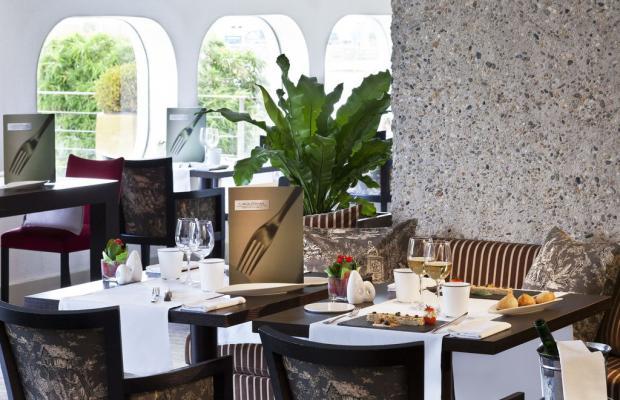 фотографии отеля Pullman Bordeaux Lac (ех. Sofitel Bordeaux Aquitania) изображение №15
