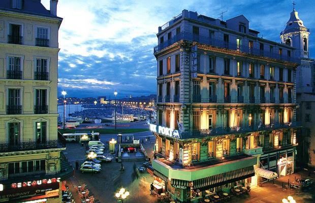 фотографии New Hotel Vieux Port изображение №16