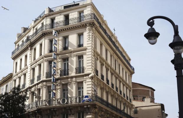 фото отеля New Hotel Vieux Port изображение №1