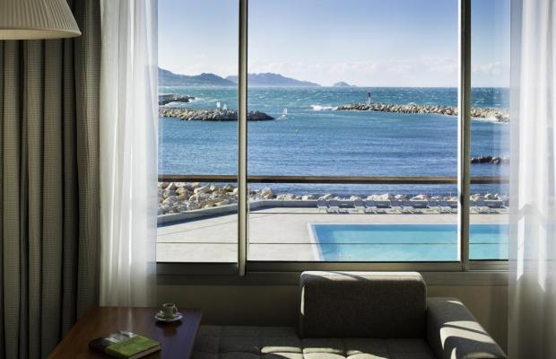 фото отеля Pullman Marseille Palm Beach изображение №13
