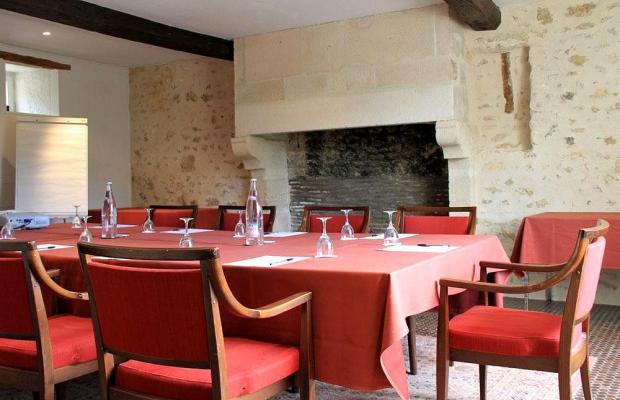 фотографии Chateau de Perigny изображение №4