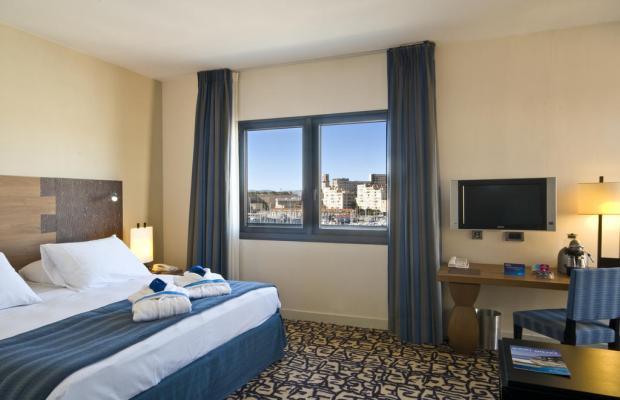 фото Radisson Blu Hotel Marseille Vieux Port изображение №26