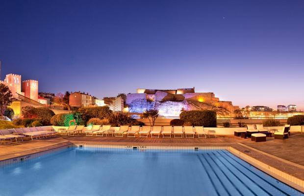 фото отеля Radisson Blu Hotel Marseille Vieux Port изображение №17