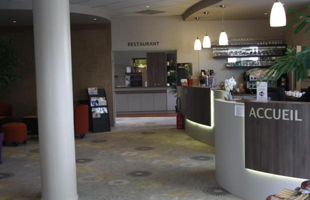 фото отеля Brit Hotel Tours Sud - Le Cheops изображение №17