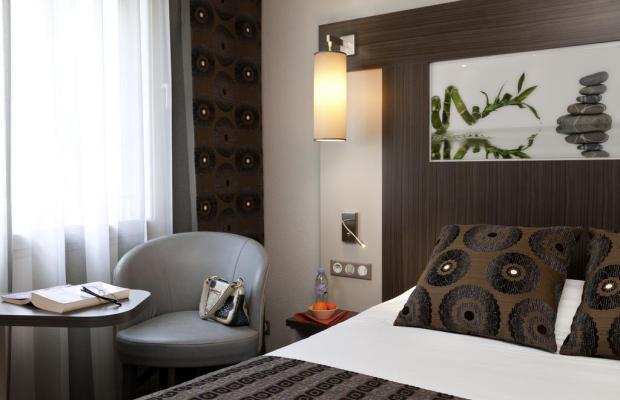 фотографии отеля ibis Styles Antibes изображение №31