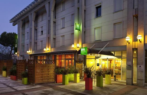 фото отеля ibis Styles Antibes изображение №1