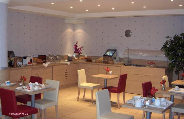 фотографии отеля Mercure Paris Gobelins Place d'Italie изображение №3