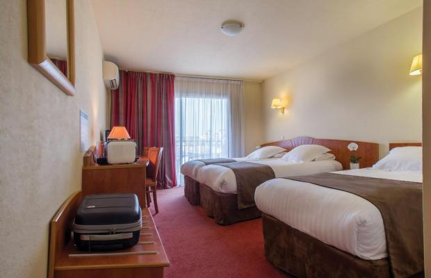 фото отеля Abrial Cannes Centre (ex. Kyriad Cannes) изображение №5