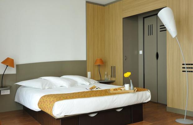 фотографии отеля Adagio Nantes Centre изображение №19