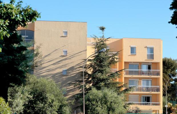 фото отеля Residence La Rostagne изображение №17