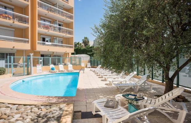 фото отеля Residence La Rostagne изображение №1
