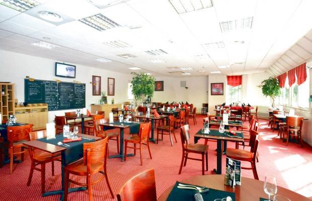 фотографии Brit Hotel Orlеans St Jean de Braye - L'Antarеs изображение №20