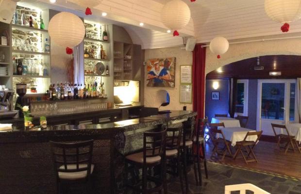фото отеля Auberge de Kerveoc'h изображение №21