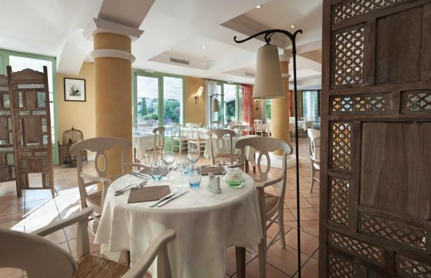 фотографии отеля Pierre & Vacances Premium Les Calanques des Issambres изображение №23